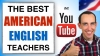 Top 5 English Teachers on YouTube