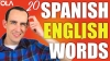 20 palabras en español que usamos en inglés