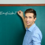 Prepare your interview with our native English teachers