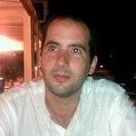 Alberto Moreno, OLA student