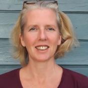 Profesora de inglés nativa, Beth