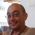 Study English online with Conrad Hart