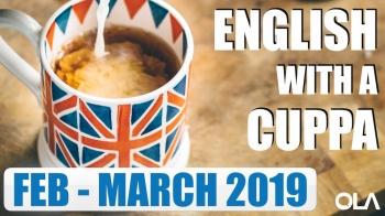 Temas de las clases: marzo del 2019