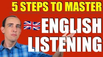 Cómo mejorar tu comprensión auditiva en inglés