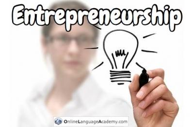 Espíritu de emprendedor