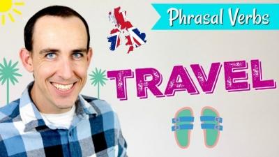 Aprende 5 frases verbales relacionadas con viajes
